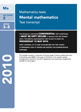 2010-SATs-Maths-Mental-Maths-Transcripts
